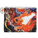 Smashed Butterfly 2 Canvas Cosmetic Bag (XXL) View1