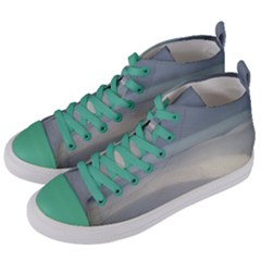 Cheviot Women s Mid Top Canvas Sneakers by DeneWestUK