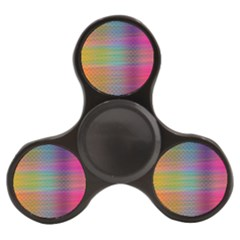 Colorful Sheet Finger Spinner by LoolyElzayat
