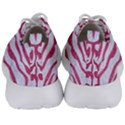 SKIN2 WHITE MARBLE & PINK DENIM (R) Men s Lightweight Sports Shoes View4