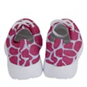 SKIN1 WHITE MARBLE & PINK DENIM (R) Running Shoes View4