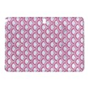 SCALES2 WHITE MARBLE & PINK DENIM (R) Samsung Galaxy Tab Pro 10.1 Hardshell Case View1