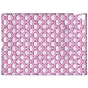 SCALES2 WHITE MARBLE & PINK DENIM (R) Apple iPad Pro 12.9   Hardshell Case View1