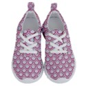SCALES2 WHITE MARBLE & PINK DENIM (R) Running Shoes View1
