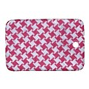 HOUNDSTOOTH2 WHITE MARBLE & PINK DENIM Samsung Galaxy Note 8.0 N5100 Hardshell Case  View1
