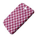 HOUNDSTOOTH2 WHITE MARBLE & PINK DENIM Samsung Galaxy Note 8.0 N5100 Hardshell Case  View4