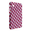 HOUNDSTOOTH2 WHITE MARBLE & PINK DENIM Samsung Galaxy Tab 2 (7 ) P3100 Hardshell Case  View2
