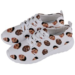 Crying Kim Kardashian Men s Lightweight Sports Shoes by Valentinaart