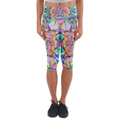 Renewal   Capri Yoga Leggings