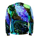 Lilac And Lillies 1 Men s Sweatshirt View1