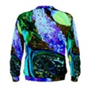 Lilac And Lillies 1 Men s Sweatshirt View2