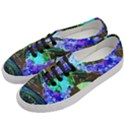 Lilac And Lillies 1 Women s Classic Low Top Sneakers View2