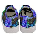 Lilac And Lillies 1 Women s Classic Low Top Sneakers View4