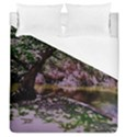 Hot Day In Dallas 31 Duvet Cover (Queen Size) View1