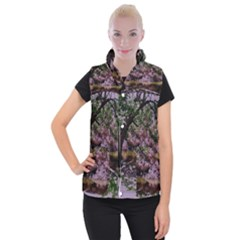 Hot Day In Dallas 31 Women s Button Up Vest