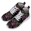 Hot Day In Dallas 31 Women s Lightweight High Top Sneakers View2