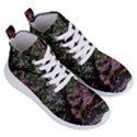 Hot Day In Dallas 31 Women s Lightweight High Top Sneakers View3