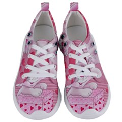 Love Celebration Gift Romantic Women s Lightweight Sports Shoes