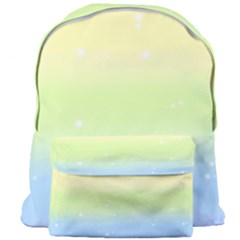 Pastelrainbowgalaxy Giant Full Print Backpack