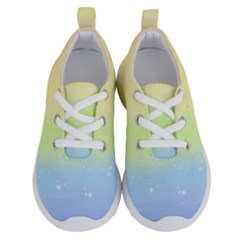 Pastelrainbowgalaxy Running Shoes