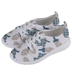 Pineapples Women s Lightweight Sports Shoes by luizavictorya72