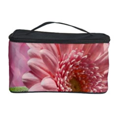 Background Texture Flower Petals Cosmetic Storage Case by Sapixe