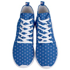 Star Light Men s Lightweight High Top Sneakers