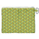 Mechanical Pattern Canvas Cosmetic Bag (XXL) View2