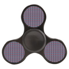 Elegant Dark Stripes Finger Spinner by jumpercat