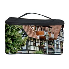 Homes Building Cosmetic Storage Case