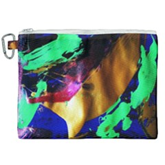 Global Warming 9 Canvas Cosmetic Bag (xxl) by bestdesignintheworld