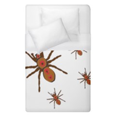 Nature Insect Natural Wildlife Duvet Cover (single Size) by Sapixe