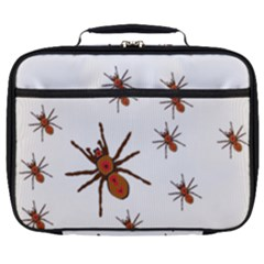 Nature Insect Natural Wildlife Full Print Lunch Bag by Sapixe