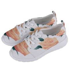 Rose Flower Nature Floral Summer Women s Lightweight Sports Shoes by Sapixe
