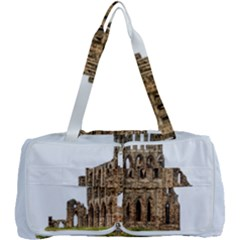 Ruin Monastery Abbey Gothic Whitby Multi Function Bag	 by Sapixe