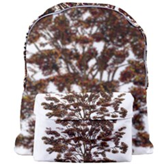 Tree Vector Ornament Color Giant Full Print Backpack