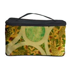Gaylord Palms Hotel Dome Painted Cosmetic Storage Case