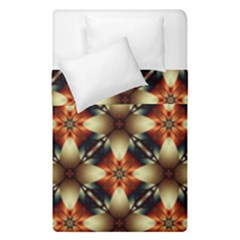 Kaleidoscope Image Background Duvet Cover Double Side (single Size) by Sapixe
