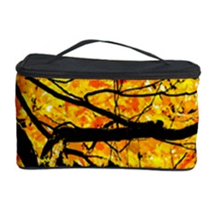 Golden Vein Cosmetic Storage Case
