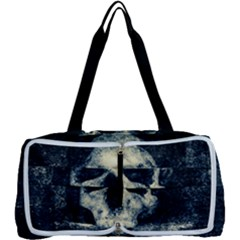 Skull Multi Function Bag	 by FunnyCow