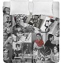 Frida Kahlo pattern Duvet Cover Double Side (King Size) View1