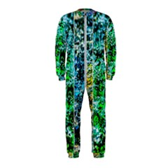 Abstract Of Colorful Water Onepiece Jumpsuit (kids) by FunnyCow