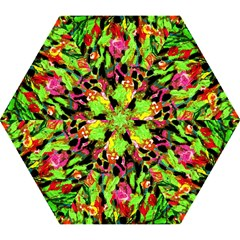 Spring Ornaments Mini Folding Umbrellas by bestdesignintheworld