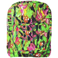Spring Ornaments Full Print Backpack