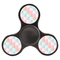 Abstract Pattern Background Pastel Finger Spinner by Nexatart