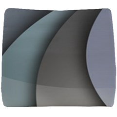Abstract Background Abstraction Seat Cushion