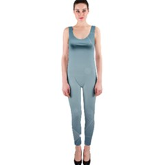 Background Abstract Line One Piece Catsuit