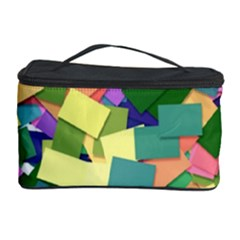 List Post It Note Memory Cosmetic Storage Case