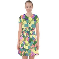 List Post It Note Memory Adorable In Chiffon Dress