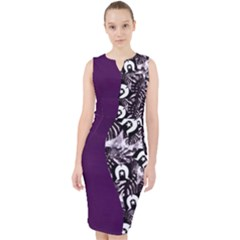 Ljp Tsi Styles Midi Bodycon Dress